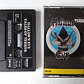 Hallows Eve - Tape / Vinyl / CD / Recording etc - Hallow's Eve - Tales of Terror Cassette Banzai