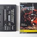Tyrant - Mean Machine Banzai Cassette