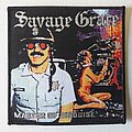 Savage Grace patch