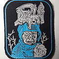 Death Leprosy Rubber Patch