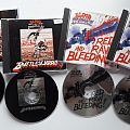Blood Money CDs Tape / Vinyl / CD / Recording etc