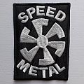 Speed Metal Patch