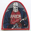 Razor - Shotgun Justice Patch