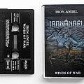 Iron Angel - Winds of War Cassette