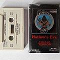 Hallows Eve - Tape / Vinyl / CD / Recording etc - Hallow's Eve - Tales of Terror Cassette