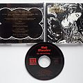 God Macabre - The Winterlong CD