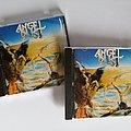Angel Dust Into The Dark Past CDs Tape / Vinyl / CD / Recording etc
