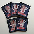 Exodus - Patch - Exodus BBB Patches
