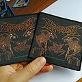 Dismember - Patch - Dismember LAES Patch