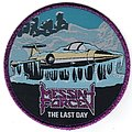 Messiah Force - Patch - Messiah Force Patch