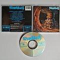 Wombbath - Internal Caustic Torments  Tape / Vinyl / CD / Recording etc