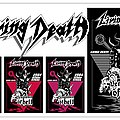 Living Death - Other Collectable - Living Death Poster