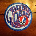 Grateful Dead patch