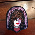 Paul Stanley Kiss Patch