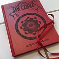 Arcturus Constellation Limited Edition Leather Booklet  Tape / Vinyl / CD / Recording etc