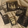 Nuit Noire - Tape / Vinyl / CD / Recording etc - Nuit Noire worship