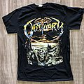 Obituary - The End Complete TShirt or Longsleeve