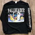 Pallbearer - Sorrow and Extinction TShirt or Longsleeve