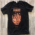 Sumac - Orange Logo/Japanese Translation TShirt or Longsleeve