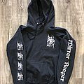 Bell Witch - Mirror Reaper Hoodie Hooded Top