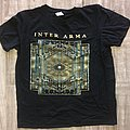 Inter Arma - TShirt or Longsleeve - Inter Arma - Paradise Gallows