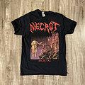 Necrot - TShirt or Longsleeve - Necrot - Mortal
