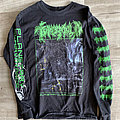 Tomb Mold - Planetary Clairvoyance   TShirt or Longsleeve