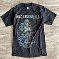 Meshuggah - North American Tour 2016 TShirt or Longsleeve