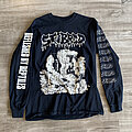 Stabbed - TShirt or Longsleeve - Stabbed-Defleshed By Reptiles