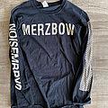 Merzbow - Noisembryo TShirt or Longsleeve