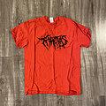 THÆTAS - TShirt or Longsleeve - THÆTAS - Rambo Red
