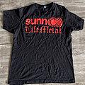 Sunn O))) - Life Metal TShirt or Longsleeve