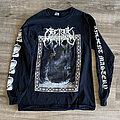 Ancient Mastery - TShirt or Longsleeve - Ancient Mastery-Chapter One: Across The Mountains Of The Drämmarskol