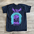 Old Nick - TShirt or Longsleeve - Old Nick-Flying Ointment