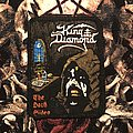 King Diamond-The Dark Sides Patch