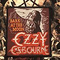 Ozzy Osbourne-Bark At The Moon Patch