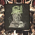 Death-Leprosy Patch