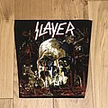 Slayer-South of Heaven BP  Patch