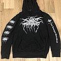 Darkthrone - Blaze In The Northern Sky Hoodie  Hooded Top