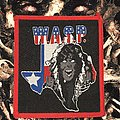 W.A.S.P.-Blind in Texas Patch (Red border)