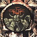 Celtic Frost-Emperor's Return Patch