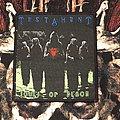 Testament-Souls of Black Patch