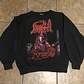 Death-Scream Bloody Gore Sweater TShirt or Longsleeve