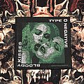 Type O Negative-Bloody Kisses Patch
