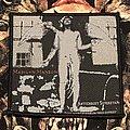 Marilyn Manson-Antichrist Superstar Patch