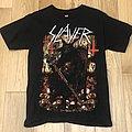 Slayer Farewell Tour Shirt