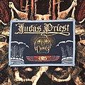 Judas Priest-Sin After Sin Patch
