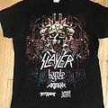 Slayer Farewell Tour Shirt 2