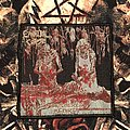 Cannibal Corpse-Butchered at Birth Patch