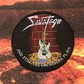 Savatage - Gutter Ballet patch